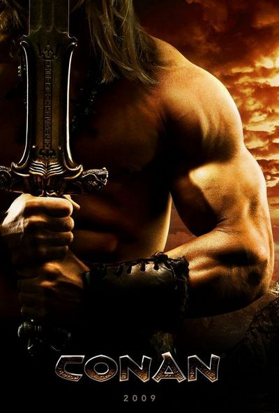 Patrice Louinet speaks about the new Conan movie