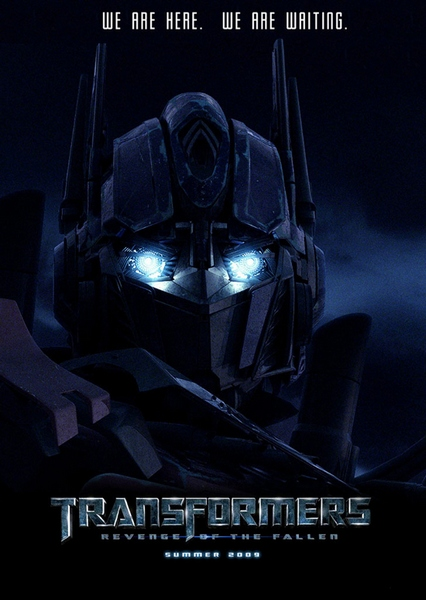 Transformers 2 01