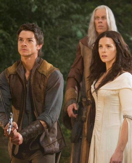 Legend of the Seeker 18