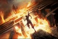 The Art of Prince of Persia