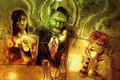 Ben Templesmith : Gentleman dessinateur
