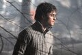 Harry Potter 7 : Dix photos de Daniel Radcliffe