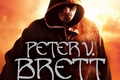 Peter V. Brett: fantasy under the skin