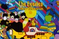 Yellow Submarine coule