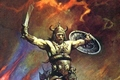 1 million de dollars pour le Conan de Frazetta !
