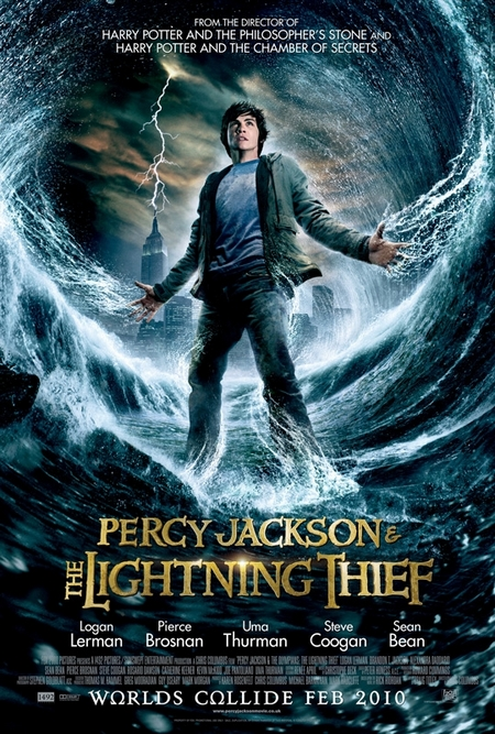 Percy Jackson & The Olympians: The Lightning Thief 07