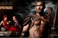 Spartacus : Blood and Sand 02