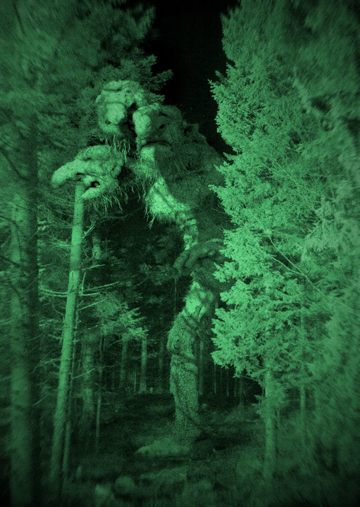 a review of troll hunter a movie by andre ovredal Andre ovredal  trollhunter is a mockumentary allegedly edited from  anonymous footage and certainly inspired by the blair witch project  i  imagine the best way to see the movie would be the way it was presented at.