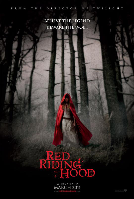 Red Riding Hood 01