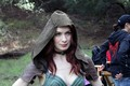 Felicia Day dans Dragon Age : Redemption