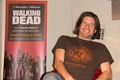 Charlie Adlard : Ouah, l'King of the Dead