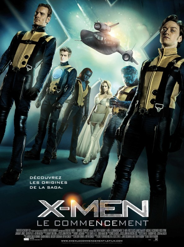 X-Men : First Class 21