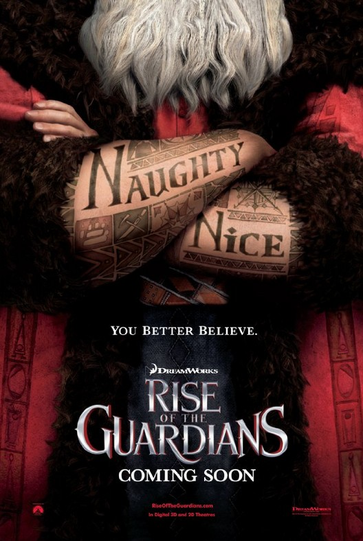 Rise of the Guardians 01