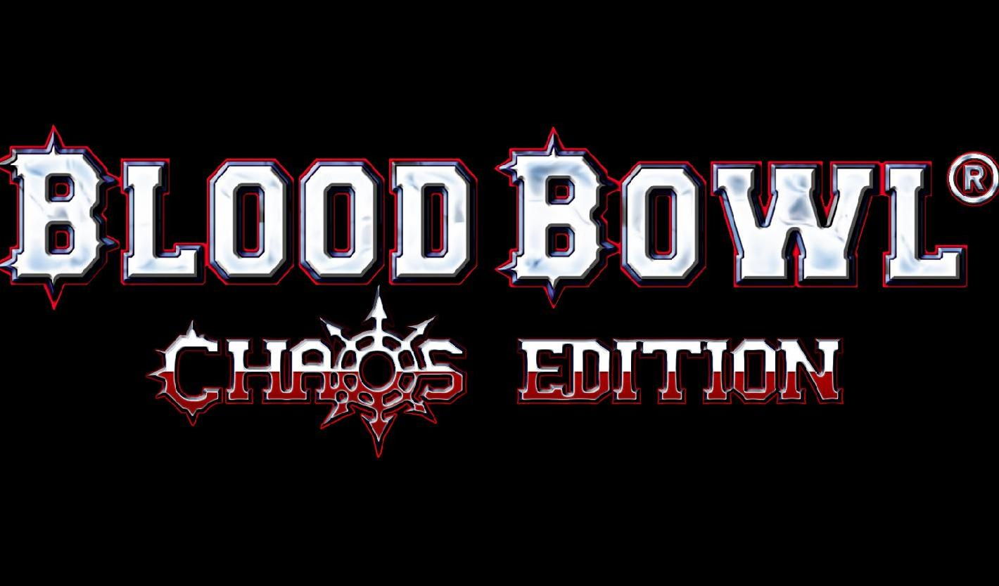 Blood Bowl : Chaos Edition 01